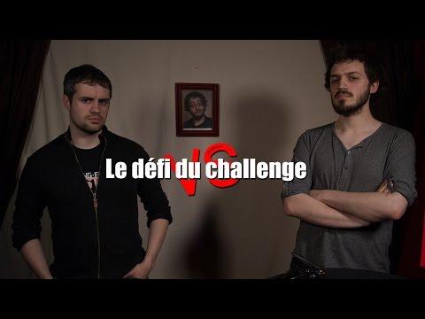 Le défi du challenge 05 - Sylvain VS Rufio