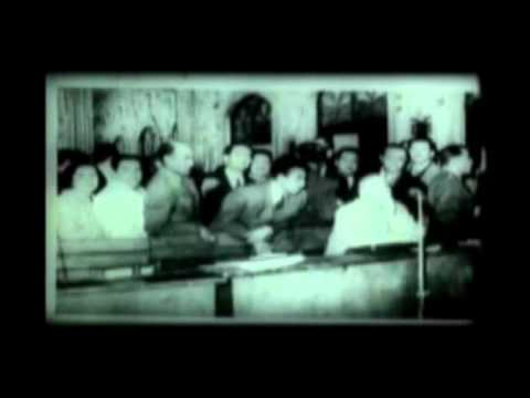 Ghabl Az Akhar - the documentary about Dr. Mossadegh