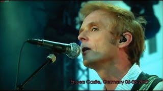 a-ha live webcast - Riding the Crest (HD) - Engers Castle, Germany 06-08 2009