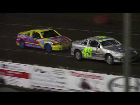 LCS Sport Compact Heat 3 4/10/18