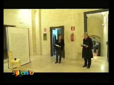 Salento d'Amare - Eva Caridi - prima parte