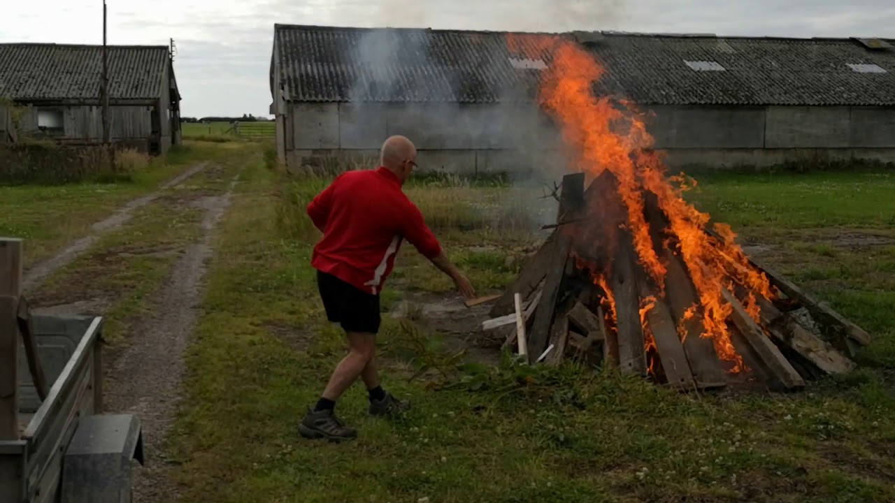 MGTOW Sunday Fire - full video