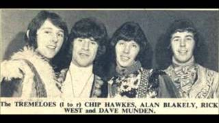 The Tremeloes   Once on a Sunday Morning (live, BBC)