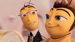 Bee Movie Dubbed by me part 1