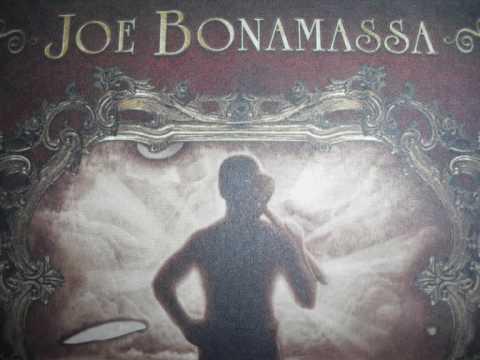 "Bonamassa ""Last Kiss"""