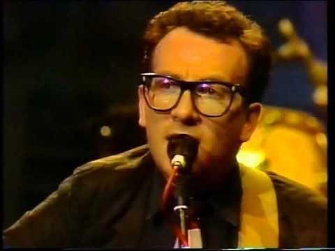 Elvis Costello - Live on The Session 1987