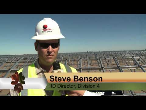 Tenaska Imperial Solar Energy Center South