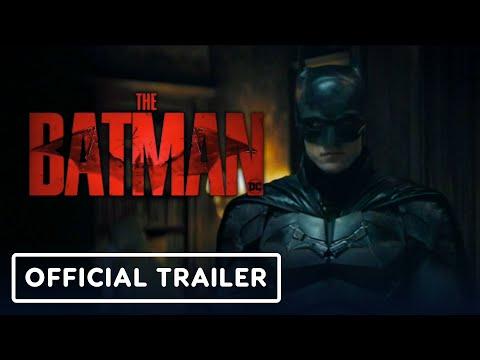 The-Batman-Official-Trailer-DC-FanDome