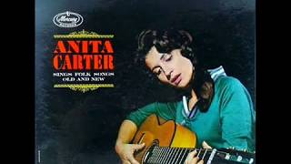 Gambar cover 1st RECORDING OF: Ring Of Fire (as 'Love's Ring Of Fire') - Anita Carter (1962)