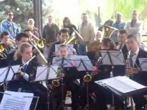 UNION MUSICAL ALMOZARA, ARMANDO JARANA