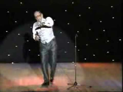 Mike Reid Best Stand Up Joke