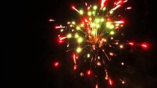 Zena - Space Invasion 2x Oud en Nieuw 2014 - 2015