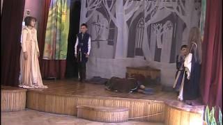Итоговый спектакль 6 класса - 2011