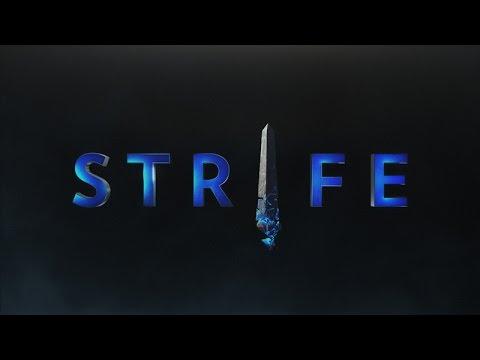 видео: strife (краткий обзор)