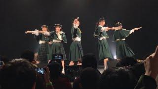 2018.11.22 東京・よみうりランド 日テレらんらんホール わーすた初の主...