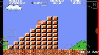 Super Mario Bros (NES) CAP. 2