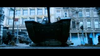 The Expendables 2 - Back For War (uncut) - Trailer