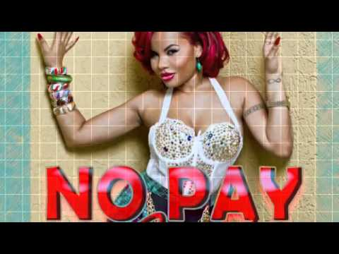 CeCile - No Pay (So It Set Riddim / YGMD)