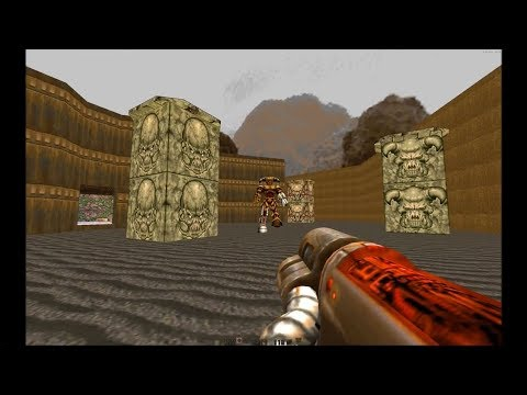 Generations for Quake II: An Overview