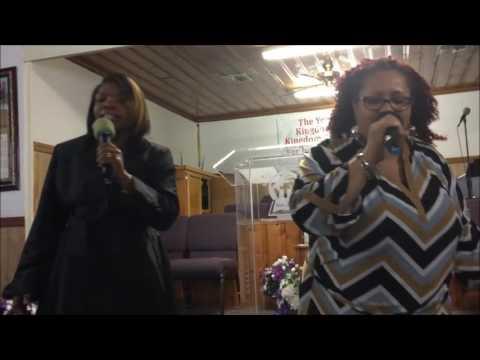 I Can't Stay Here -Pastor/Prophetess  Latwonda  Slaughter* Wildwood, Fla*4/30/17