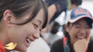 世界スカウトジャンボリーは4年に一度開催される青少年が集まる大会です...