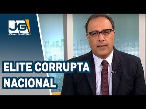 Vinicius Torres Freire/Os doleiros e a elite corrupta nacional