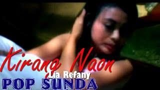 Pop Sunda - Kirang Naon - Lia refany