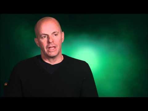Green Hornet - Neal Moritz Interview