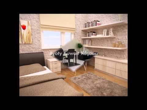 Beyoty Kuwait Real Estate - Trabzon Boztepe Ayışığı-3 Projesi