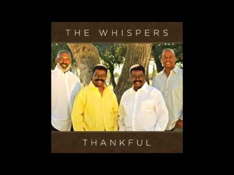 The Whispers Nicholas Caldwell Love Journey