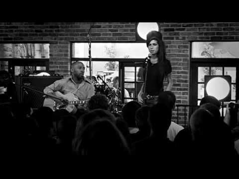 Amy Winehouse  Back to Black  Acoustic  SXSW