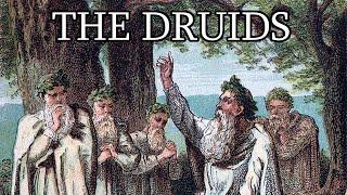 The Druids - History, Philosophy, Religion (Full Documentary)