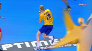 Belarus - Sweden ● HIGHLIGHTS