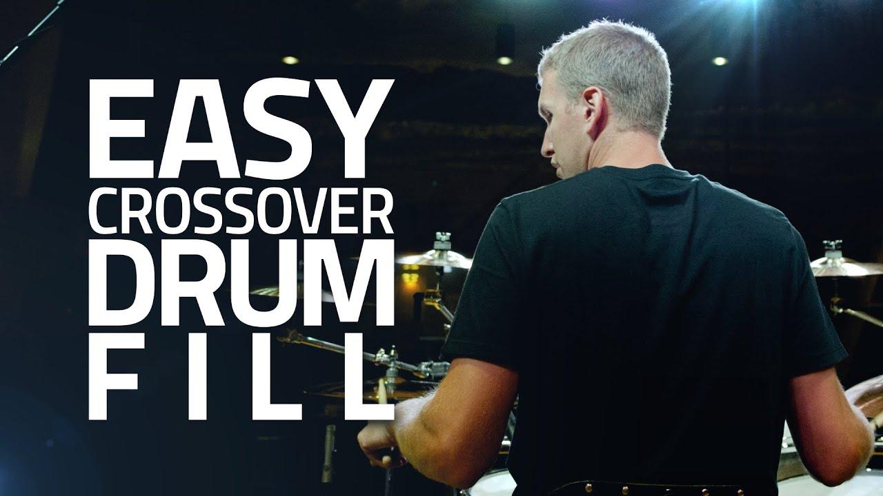 Drum Tutorials - Magazine cover