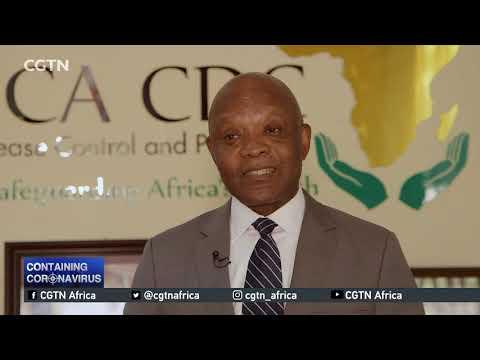 A.U. Joins World In Tackling Novel Coronavirus Pneumonia