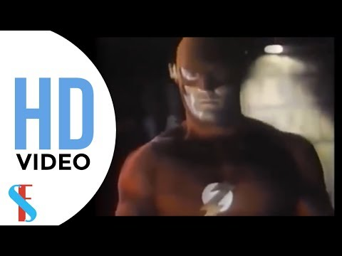 The Flash - (1990) Official Trailer #1 [HD]
