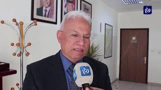 الإعلان عن نتائج اجتماعات اللجنة الفنية الأردنية المصرية المشتركة للنقل البحري - (10/3/2020)
