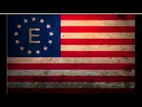 Fallout Speeches John Henry Eden A Message From America Youtube