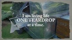 How a Teardrop Saved My Life