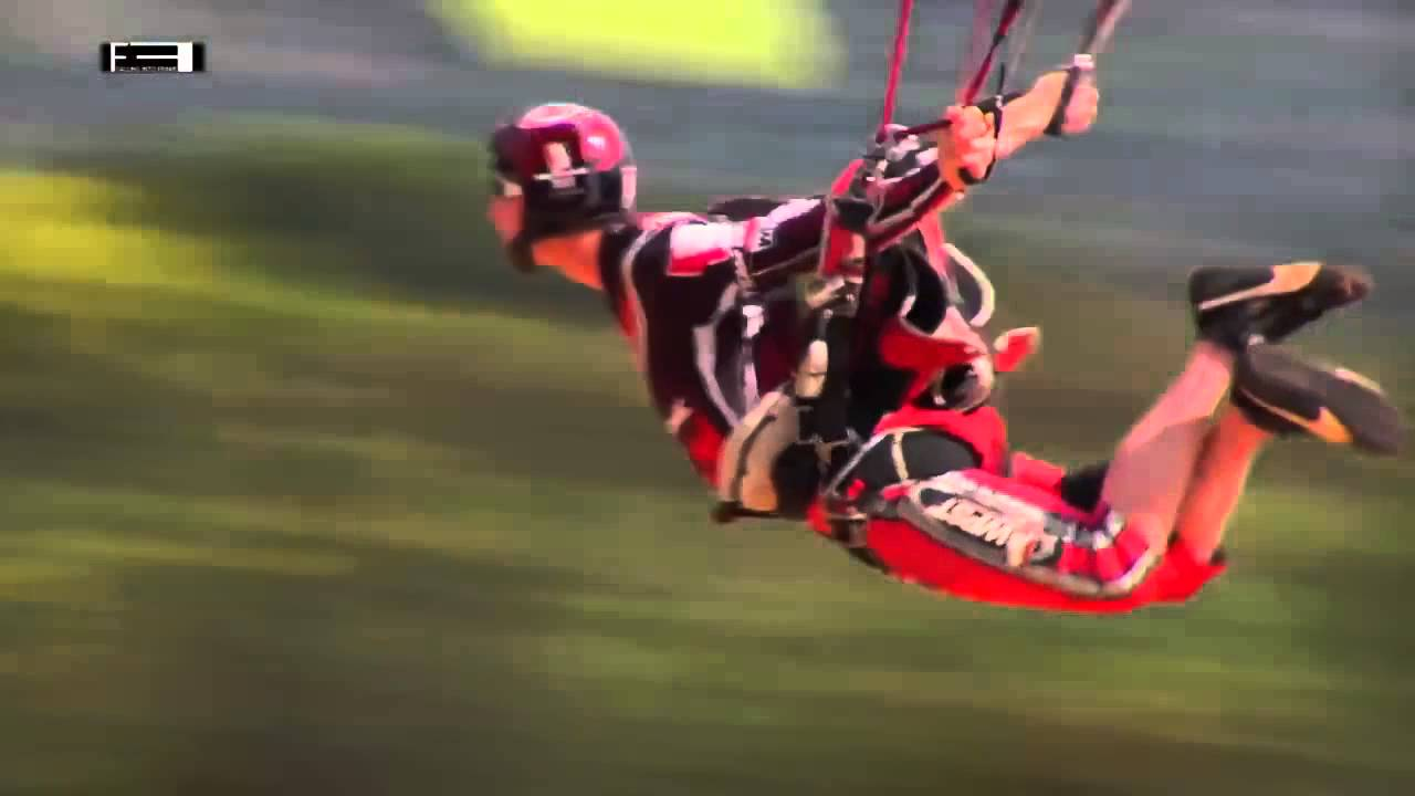 Canopy Piloting & Canopy Piloting - YouTube