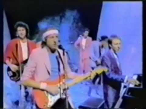 Dire Straits - So Far Away 1985 & post Alchemy Interview