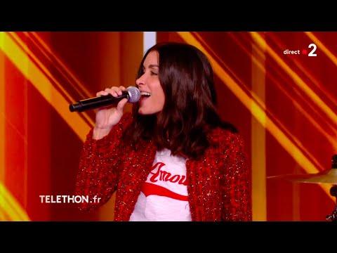 "Jenifer - ""Notre Idylle"" (Téléthon)"