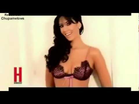Cynthia Urias Sensual HD