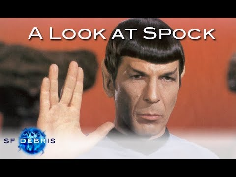 A Look at Spock