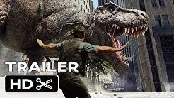 Jurassic World 3: EXTINCTION (2020) Concept Teaser Trailer #1 - Chris Pratt Dinosaur Kids Movie