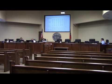 Meeting Adjournment
