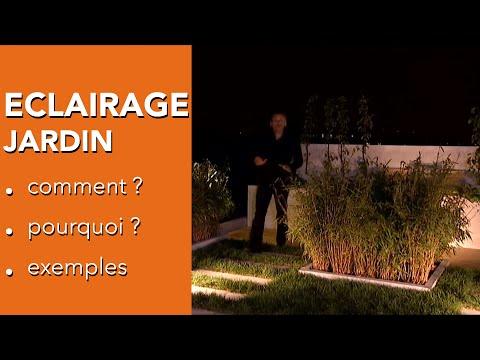 ECLAIRAGE EXTERIEUR - ECLAIRAGE JARDIN - LUMINAIRE EXTERIEUR ...