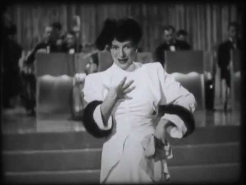 Cass Daley - I'm As Ready As I'll Ever Be (1947)