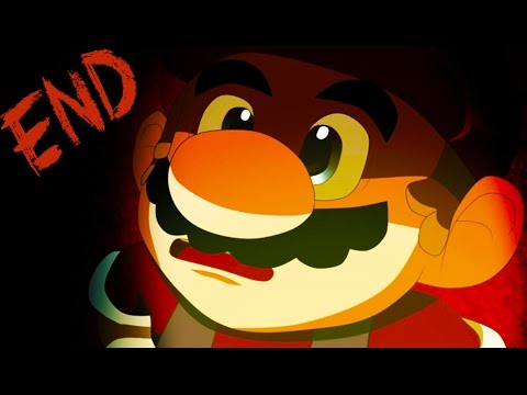 THE END! | Mario: The Music Box Ending