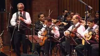 Grupo Seresta  Colombia - ACUARELA. (Pasillo) Version Leon Cardona García